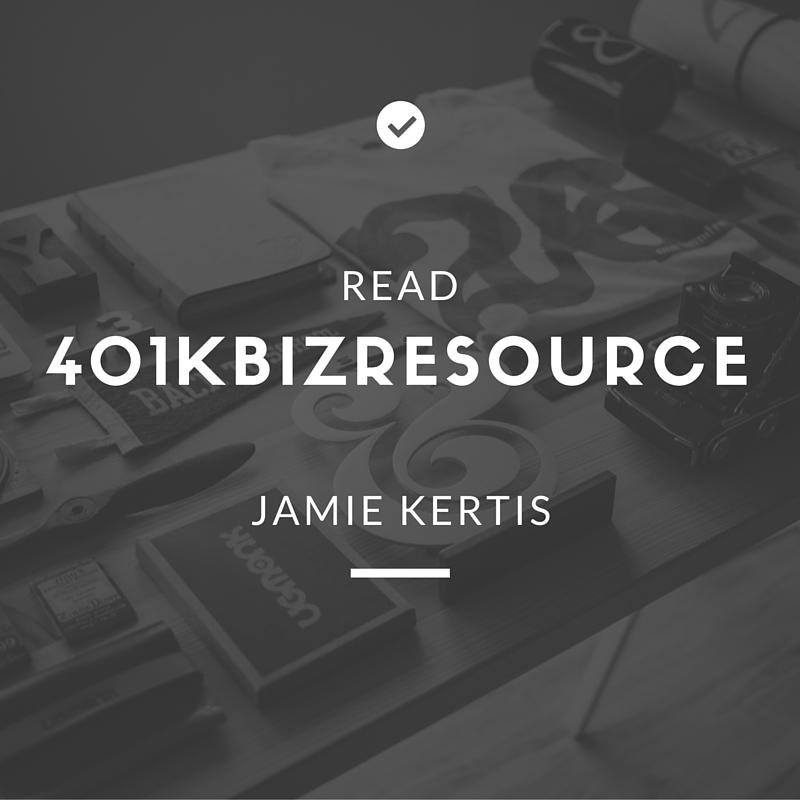 401(k) BizResource