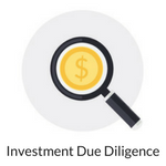 Investment Due Diligence Icon for Website 150x150